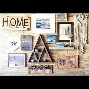 Other - Beachy Gallery Wall Pieces!